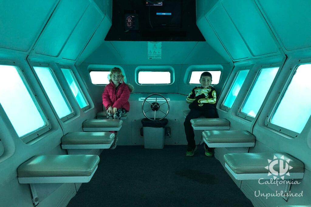 Undersea Expedition