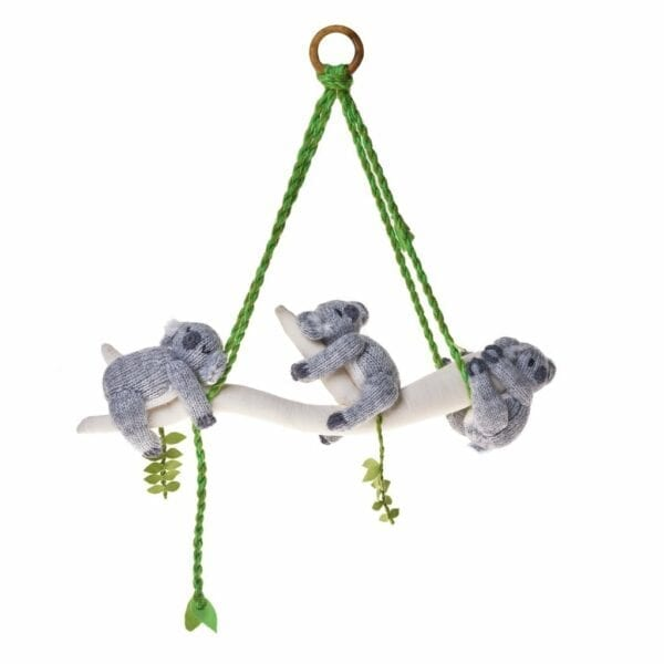 Koala Friends Mobile