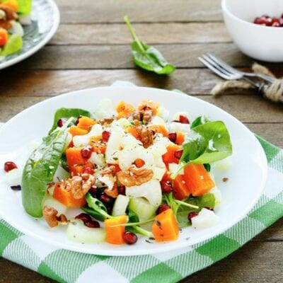 Salads Your Kids Will Love