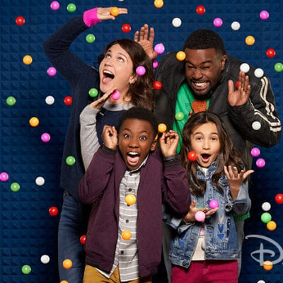Disney Channel and Disney Junior Stars to Meet Fans Every Day at Disney's D23 EXPO 2019