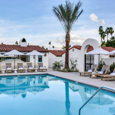 """Dream, Drink, Dine"" – Summer Getaway at Palm Springs' Luxury Hotel La Serena Villas and Azúcar"