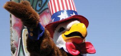 Annual Fourth of July Celebration at the Ronald Reagan Presidential Library