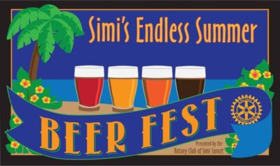 Simi's Endless Summer Beer Fest