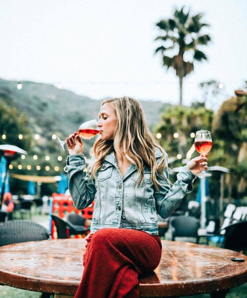 Santa Barbara Wine Festival